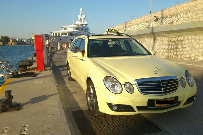 MAIS FOTOS, One Way Private Transfer from Rhodes Airport to/from Faliraki