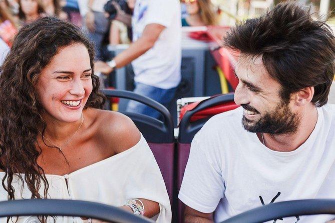 Excursión turística en autobús con paradas libres por la ciudad de San Francisco, San Francisco, CA, ESTADOS UNIDOS