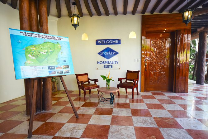 Chichén Itzá: Private Guide & Transportation from Progreso, Progreso, MÉXICO