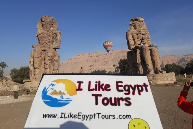 Luxor Private Day Tour East and West Banks, Luxor, EGIPTO