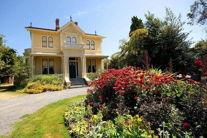 MÁS FOTOS, Seaside homes and Gardens Tour
