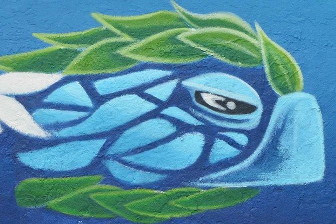 Cocoa Beach Mural Tour (Self-Guided), Cocoa Beach, FL, ESTADOS UNIDOS