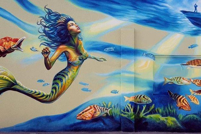 Cocoa Beach Mural Tour (Self-Guided), Cocoa Beach, FL, UNITED STATES
