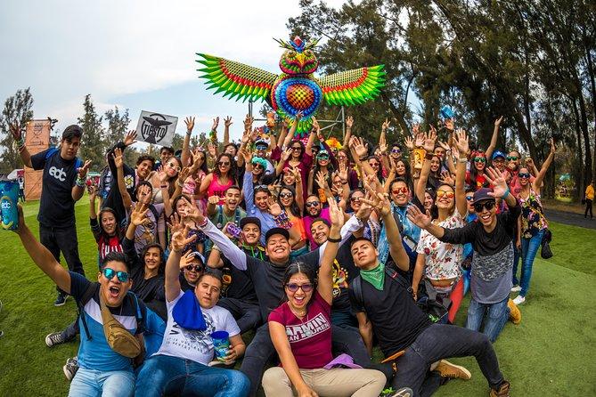 EDC México 2020 Tour, San Miguel de Allende, MEXICO