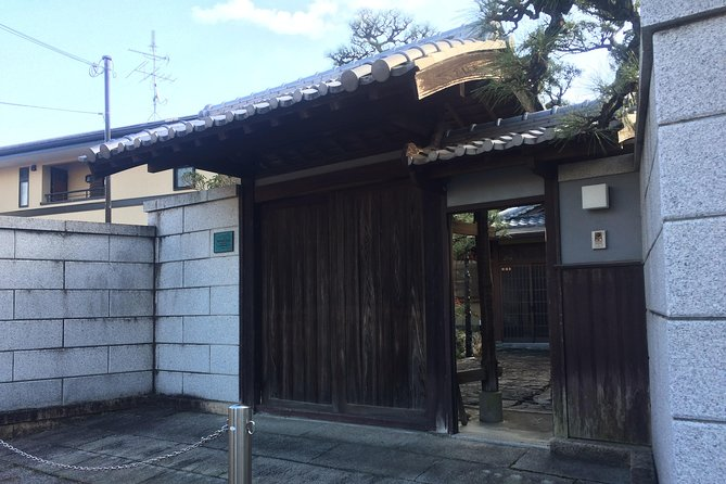 A rare opportunity to spend a night at a villa registered as Tangible Cultural Property. The Villa Nakamura in Yawata-city was built in 1917 of Taisho Era as a vacation house by Mr. AMANO TAKAYUKI, the owner of prestigious Play House of Osaka. They offer you a chance to rent out this whole villa of 180 square meter. The villa consists of bedroom, great guest parlor,<br>Japanese tatami-room, kitchen & dining room, dressing room, bathroom and toilets. Wi-Fi, Air-conditioner, TV, Fridge, Microwave ,Electric toaster, Kitchenware & cutlery are set up.<br>For the first day, a local guide will lead you to Iwashimizu-Hachimangu(National Treasure Shrine) and Shokado-Garden with brief explanation of city Yawata. The service ends after customers check into Villa Nakamura. The owner of the Villa is residing next and is willing to help and offer you some advice what to see the following day in Yawata. You may have some opportunities of taking KOTO lesson(harp) and cycling riverside.<br>