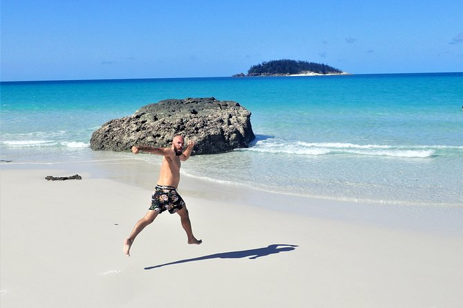 3 Day Whitsundays Sailing and Diving Adventure: Kiana, Airlie Beach, AUSTRALIA