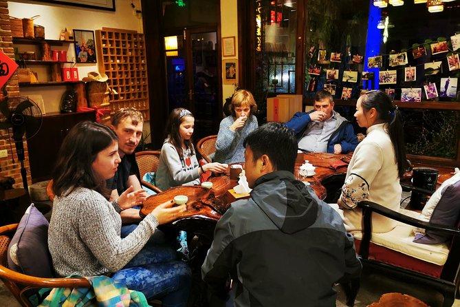 MÁS FOTOS, Tea House Break (1-1.5 hours)