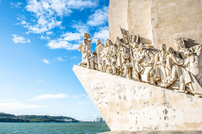 There's more to Belém than its most recognisable landmarks. On this playful walk, you'll discover hidden spots in this beautiful area and get to know lesser-known stories. How? You'll be following location-specific riddles that will help you to see your surroundings from a different perspective. Get ready to be impressed by monumental wonders of architecture and tiny discoveries, all in the birthplace of Portugal's famous sweet delicacy… Fun fact: this walk was created by our co-founders, Kristina & Wendy.<br><br>- Explore Lisbon during this interactive and fun discovery walk<br>- Keep a comfortable distance from other people throughout the experience<br>- Learn about the history and local stories of Belém in a playful way<br>- Solve location-based riddles to unlock directions to your next stop <br>- See popular sights from a different angle and discover hidden local spots<br><br>This discovery walk is an educational and fun activity for friends, couples, families, locals, visitors, and team building.<br>