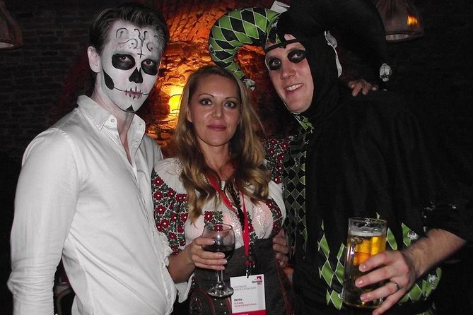 3-Day Halloween Tour in Transylvania from Cluj-Napoca, ,