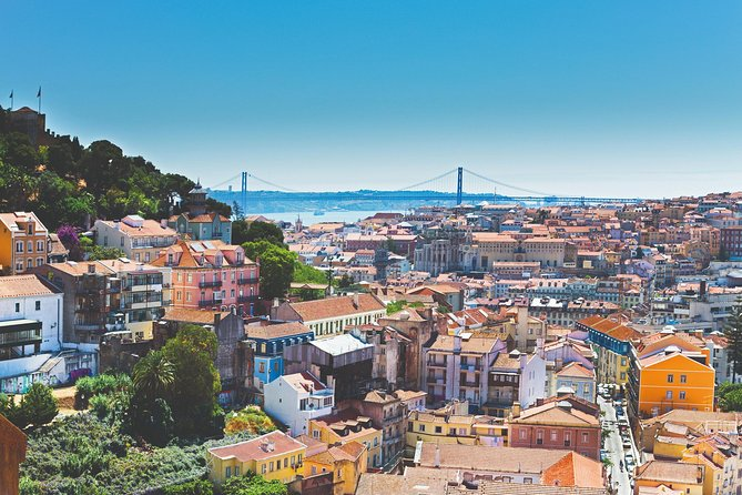 Lisbon is a sight to behold. The city of half a million people reveals the empire it headed in centuries past and boasts large Baroque churches, squares with faded grandeur and a seaside ripe for long romantic strolls. This 4-hour guided private shore excursion takes you to the main sites and landmarks of this European capital, as well as through the centuries of the city's history. It concludes with delicious Portuguese snacks including a cod cake, a sweet pastry and port.