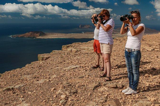 Lanzarote North Photo Safari Tour, Arrecife, ESPAÑA