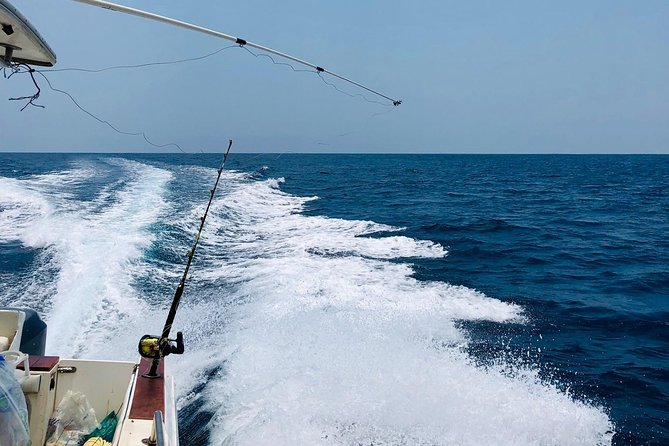 Half day fishing tour, Tamarindo, COSTA RICA