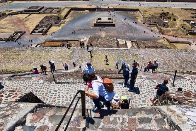 Teotihuacan Pyramids Private Tour from Mexico City, Ciudad de Mexico, MEXICO