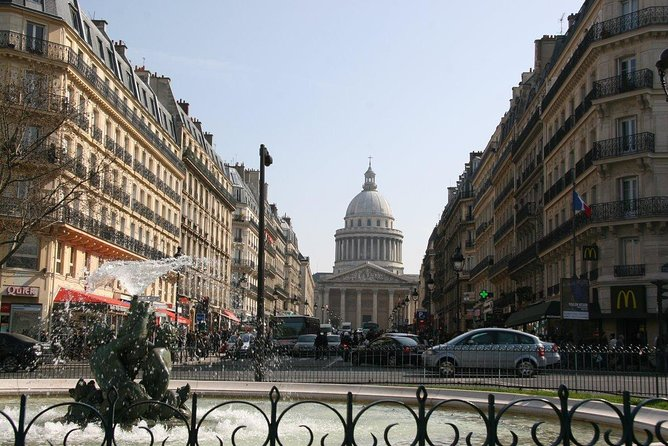 One day Private Round Trip to Paris from Le Havre Port. Audioguide included!, El Havre, França