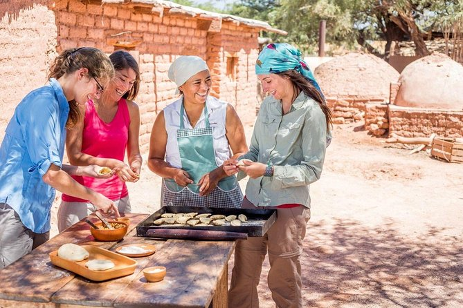 Rural community experience. Salta, Argentina, Cafayate, ARGENTINA
