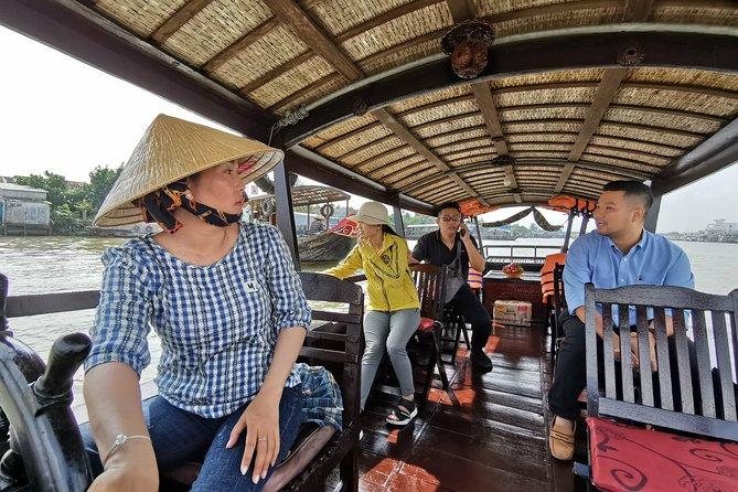 Cai Be - Unforgetable Mekong Island, Ho Chi Minh, VIETNAME
