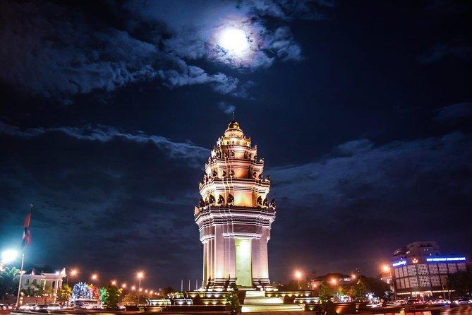 4Days - Phnom Penh, Phnom Penh, CAMBOYA