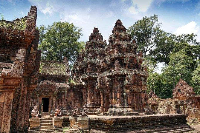 4Days - Phnom Penh Free & Easy Package, Phnom Penh, Camboja