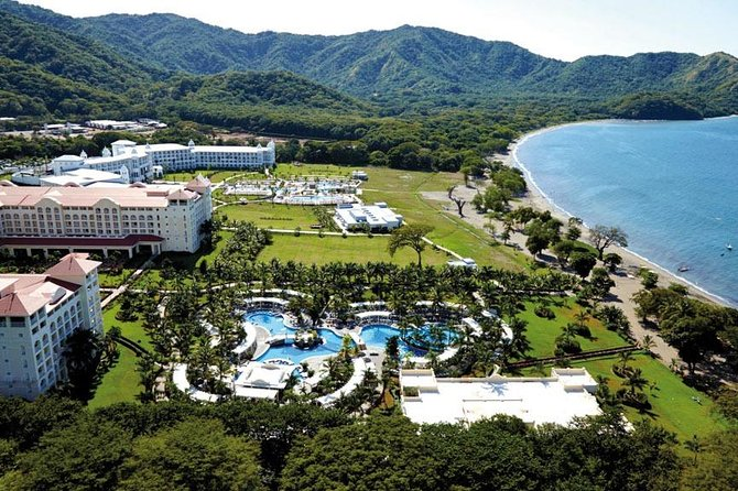 Private Transfer From Liberia Airport To Riu Palace And Riu Guanacaste, Playa Flamingo, COSTA RICA