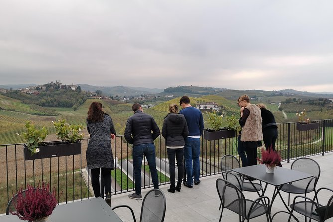 This is going to be a unique experience. You can discover the region and the wines of it with a local winemaker that own a winery. <br>The target is to show you the differences in the type of soils, exposure of the vineyards, the varieties tha we grow here in this part of Piedmont in connection with the global warming of the last decades.<br>Last but not least, taste some of the fantastic wines of this region in the company of local producers after visitng their cellars <br>and discover their production techniques.