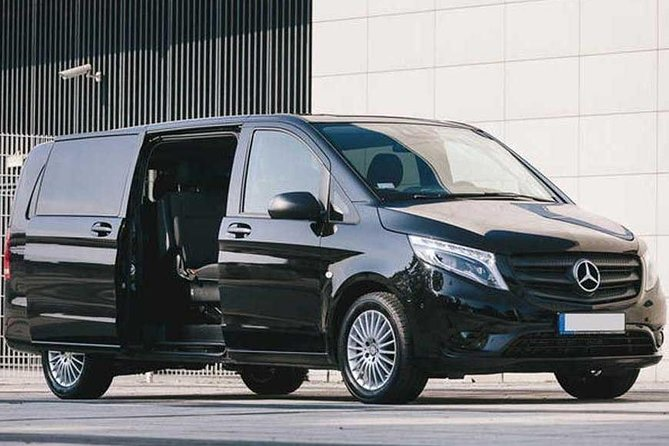 Private Transfer: Ciampino Airport (CIA) to Viareggio and vice versa, Versilia, ITALIA