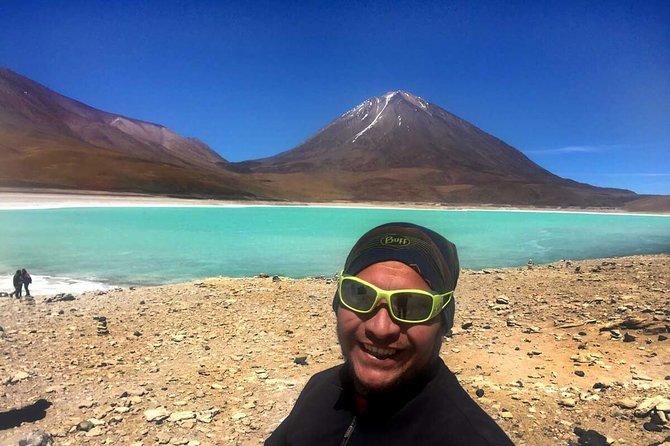 Uyuni Standard Tour - 3 dias, Uyuni, BOLIVIA