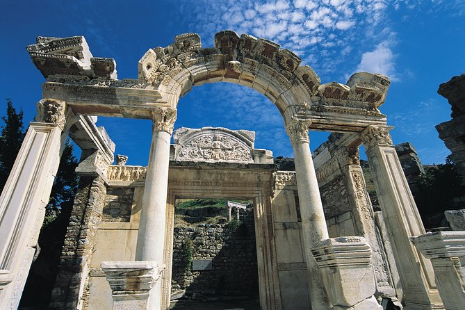 Ephesus Tour - Tailor Made from Izmir, Izmir, TURQUIA