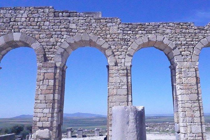 Excursión de un día a Meknes y Volubilis, Fez, MARRUECOS