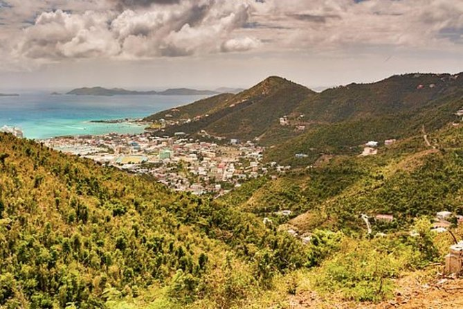 Explore Tortola's historical sites and get panoramic views of the island from places like Fahie Hill and historic Mount Healthy National Park. Your tour also covers the cost of your complimentary drink that you'll enjoy while at the bar and restaurant at Sage Mountain. <br><br>This tour offers history, stunning views and is perfect when on a cruise to match up and a fraction of the cruise line prices.<br><br>