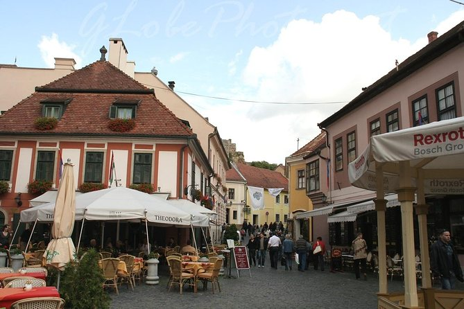 Private winetasting and sightseeing tour to Eger, home to Bull's Blood wine!, Miskolc, Hungary