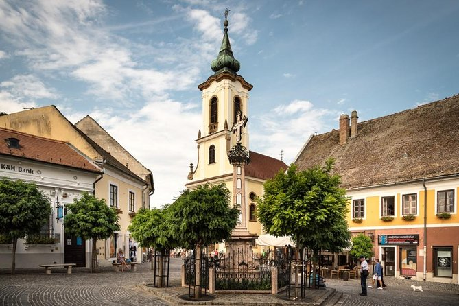 On the shore of the blue Danube, private trip with guide to the Danube Bend, Szentendre, HUNGRIA