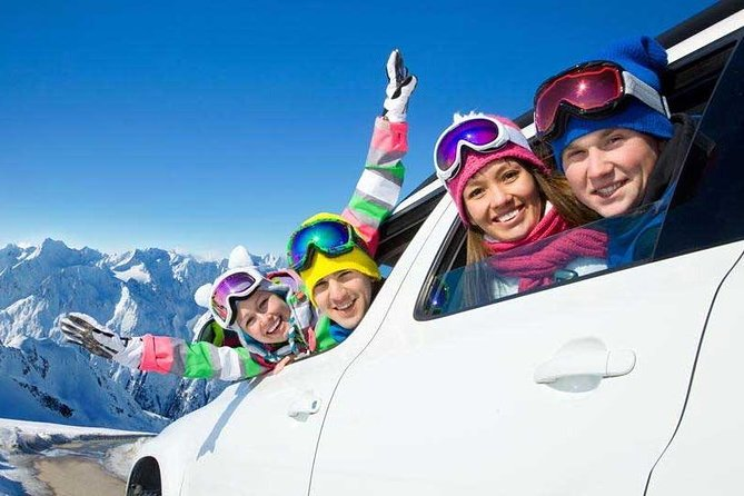 We provide safe and comfortable transfer from Tbilisi Airport to Gudauri or from Gudauri Ski Resort to Tbilisi Airport. Our operational philosophy is to provide safe and comfortable transfer without having any hidden costs. We do not charge any additional payment due to flight delay or traffic congestion.Using our services will make your stay comfortable and will guarantee your piece of mind. <br><br>Book your private transfer now and leave the rest to us...