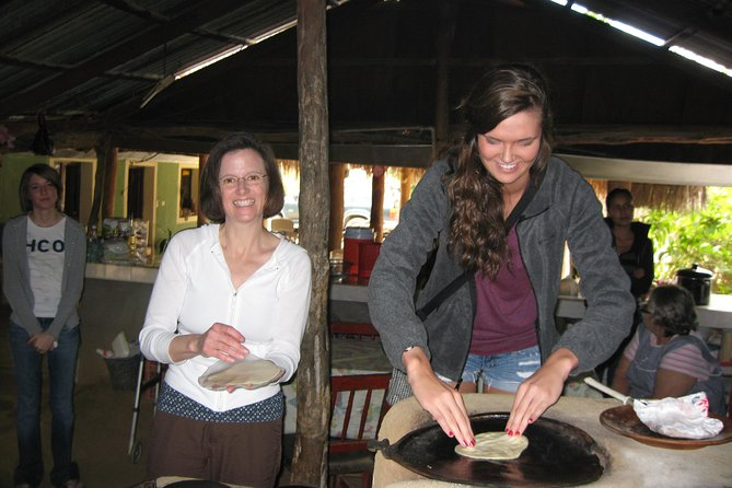 Visit With The Mountain Potters, Todos Santos, Mexico