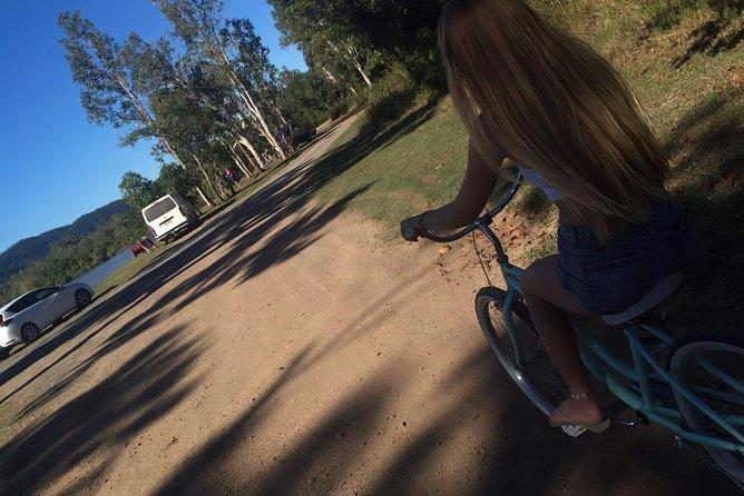 Airlie Beach Bike Hire, Airlie Beach, AUSTRALIA