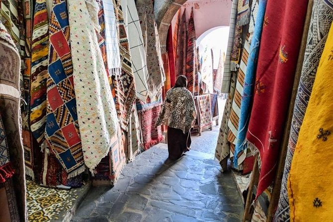Private Tour Of Fez' Medina With Skip- The- Line, Fez, MARROCOS