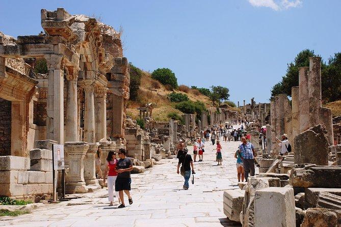 Ephesus and Pamukkale 2 Day tour from Fethiye, Fethiye, TURQUIA