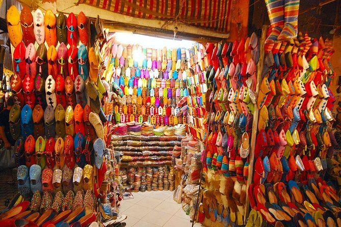 Private Luxury Tour of Fez' Medina, Fez, MARROCOS