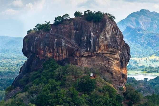 With this we propose a family friendly tour to Sigiriya rock fortress,Unesco world heritage site and Dambulla cave temple complex from Negombo in air-conditioned private car/van conducted by an expert local guide.