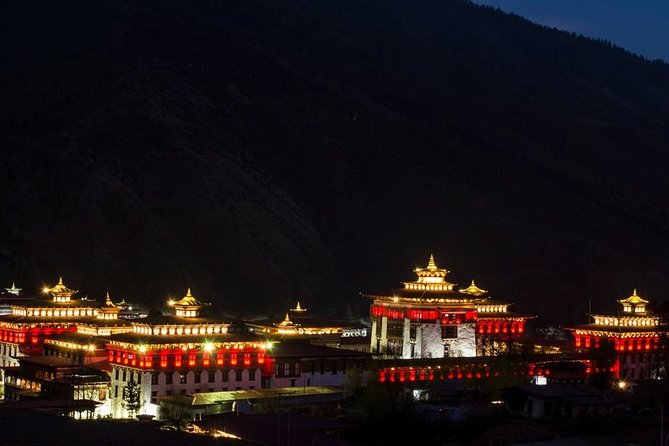 The Product best gives the overview of true Bhutan within 4 nights and 5 days.<br>Visit of National heritage and Monuments which tells the Legendary tale and enjoy the never ending journey over the exotic landscape of Bhutan.