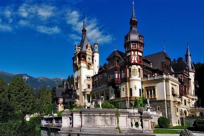 17days Balkans Tour from Sofia to Bucharest, Sofia, BULGARIA