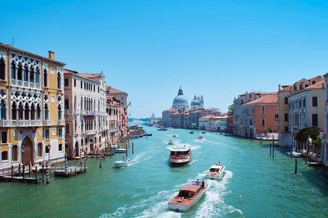Private Transfer from Rome to Venice, Roma, Itália