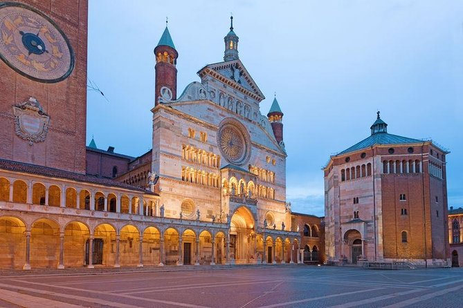 MÁS FOTOS, Cremona: Full day tour from Milan - small group tour