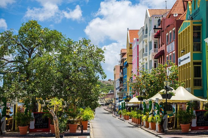 Choose your own adventure on this fully-customizable tour of Curacao. Beginning with hotel pickup in an air-conditioned vehicle, meet your private guide and discuss what you'd like to do for the day. Whether your group wants to focus on art and architecture, history, natural landmarks, or beaches and snorkeling, you have a wide range of activities to choose from. Your guide is also happy to suggest an itinerary.<br><br>Visit amazing spots around the island, driving not only in the city but also on off-road routes so that you get to see the amazing treasures of Curacao. Whether you want an island tour, beach hopping, nature tours or even visiting caves, this tour is for you! A combination of several activities is also possible! This tour is custom made depending on the preference of your group.<br>
