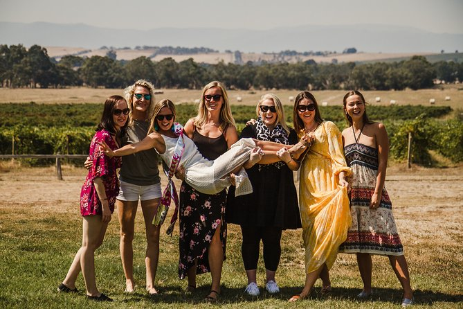 Scenic Hunter Valley Winery Tour with Boutique Wineries & Local Cheese, Hunter Valley, AUSTRALIA