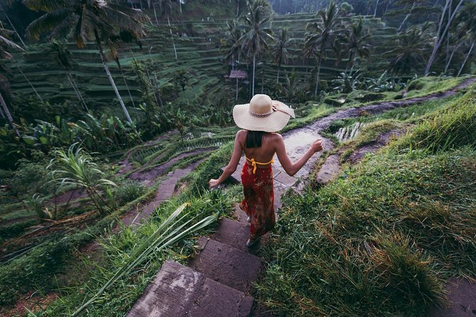 Private Tour: Ubud and Tanah Lot Day Tour, Seminyak, INDONESIA