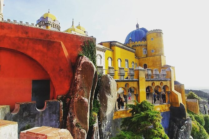 MÁS FOTOS, Sintra Full-Day Private Tour - A Journey through Wonderland