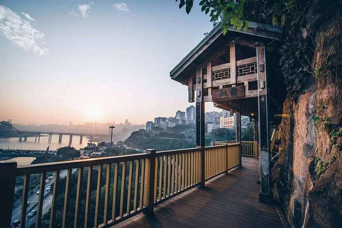 MORE PHOTOS, 199 USD Per Group Private Chongqing City Hiking Tour