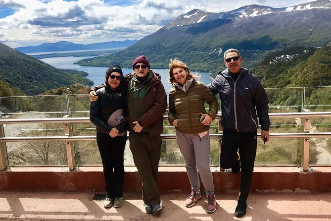 Lagos Escondido y Fagnano (excursión compartida), Ushuaia, ARGENTINA