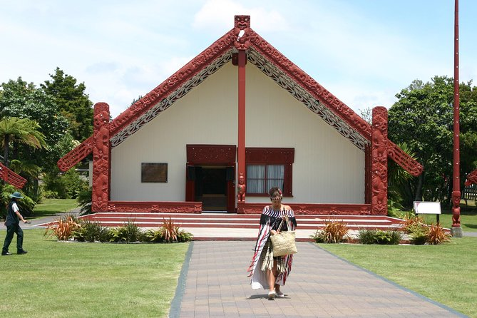 Bay of Islands Shore Excursion: Russell and Waitangi Treaty Grounds, Bahi­a de Islas, NOVA ZELÂNDIA