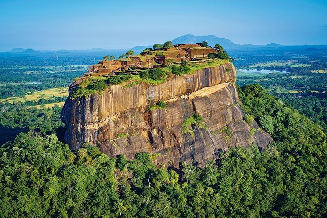 Your Friendly Driver will Meet in Hotels in Polonnaruwa and Start your Journey around 0600 Hrs .After 2.00 Hours Journey you will reach Your First Leg of your tour,Dambulla Cave Temple.Later you will visit Sigiriya The ancient rock fortress.<br>